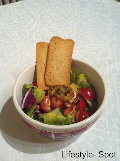Recept: Geitenkaas en honing salade