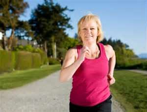 Stay Fit in Old Age
