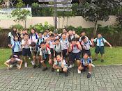 Cub Scouts 2017