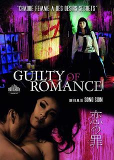 Tội Phạm Của Lãng Mạn - Guilty Of Romance