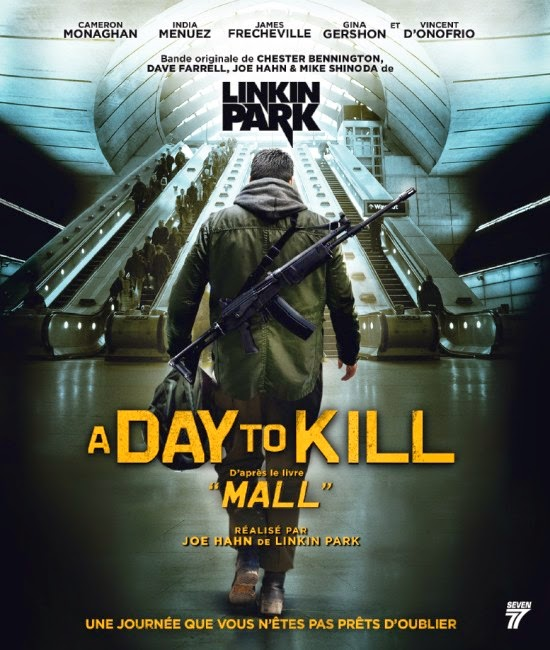 Mall A Day To Kill (2014)