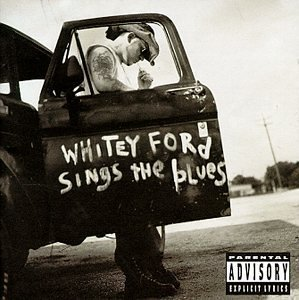 everlast whitey ford sings  blues chillinaris