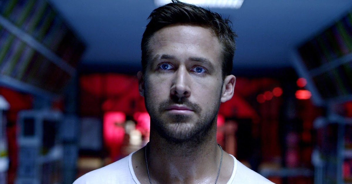 Only God Forgives 2013 This Island Rod