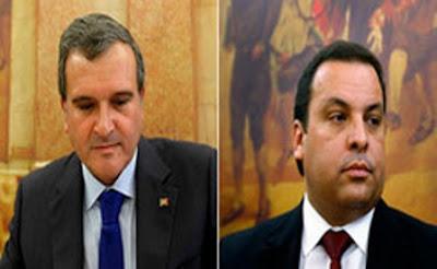 Secretas - Portugal: PINTO BALSEMÃO VAI AVANÇAR COM PROCESSO JUDICIAL