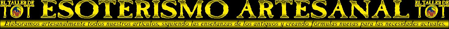 EL TALLER DE TOT