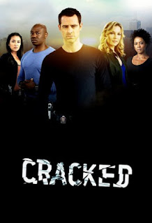 Download - Cracked S01E06 - HDTV + RMVB Legendado