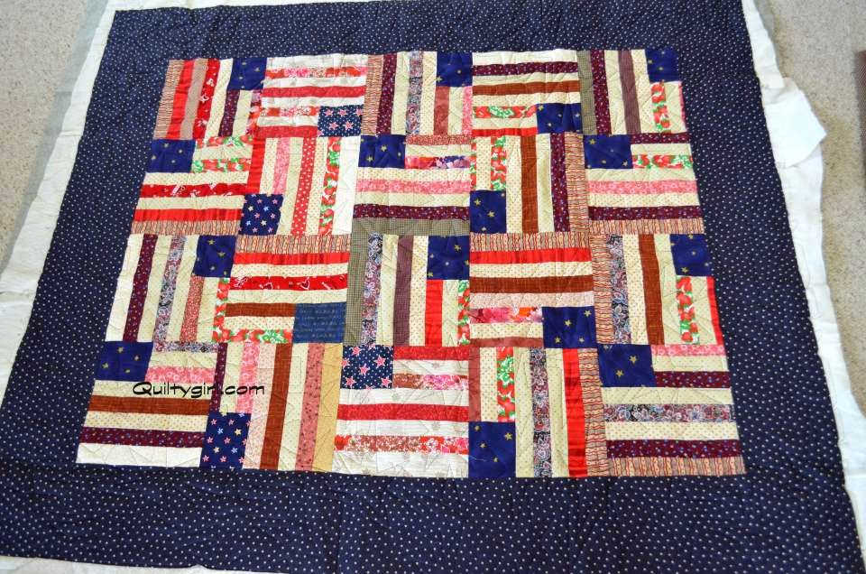 Quilt Patterns For Quilts Of Valor : Quilts of Valor 2015 Alycia Quilts Bloglovin