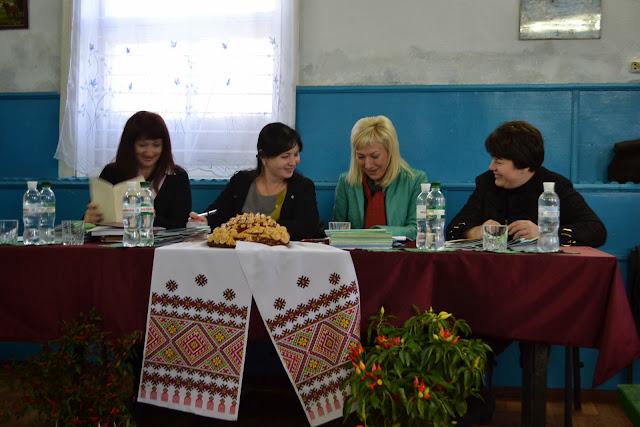 Засідання Державної екзаменаційної комісії на базі ТОВ «Золотий Колос».