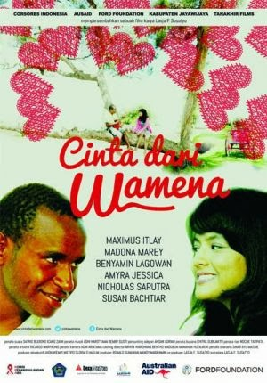 Download Film Cinta dari Wamena (2013)
