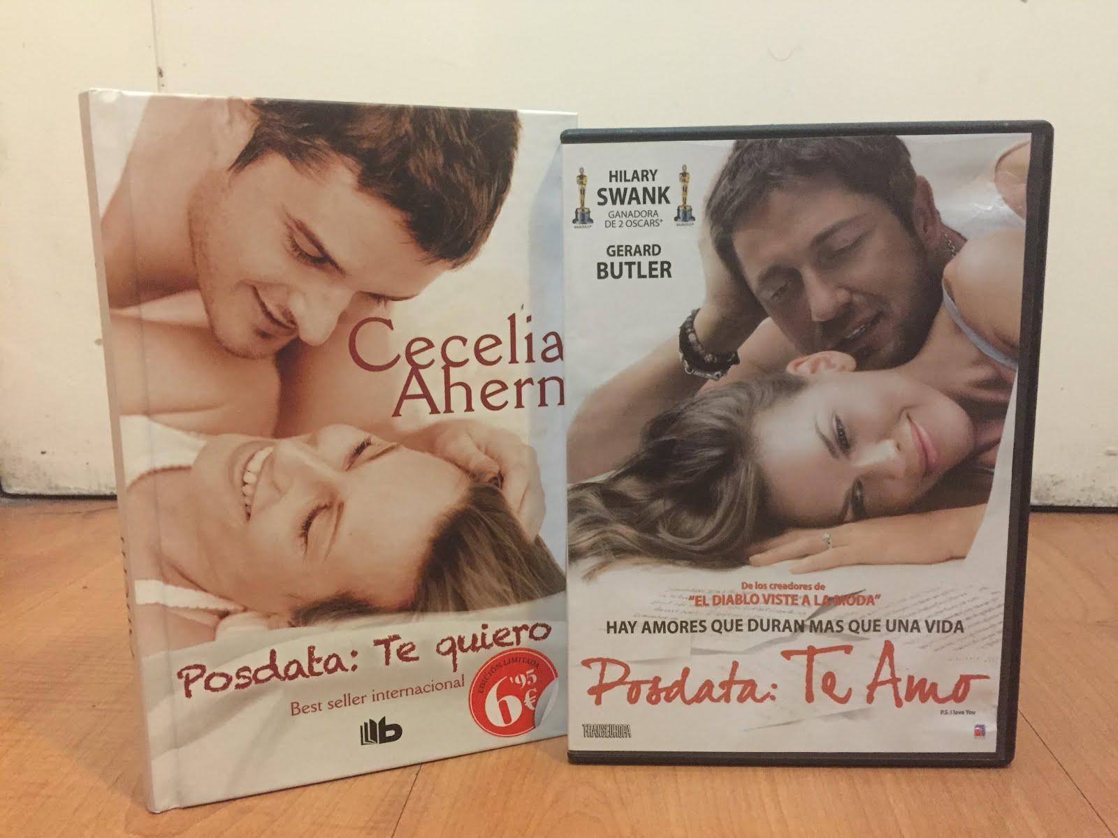Trailer posdata te amo latino dating 3