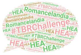 2020 TBR Challenge