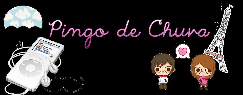 Pingo de Chuva