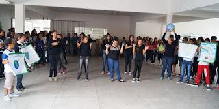 Escola Municipal Paulo Freire apresenta o projeto 'Ideias Geniais'