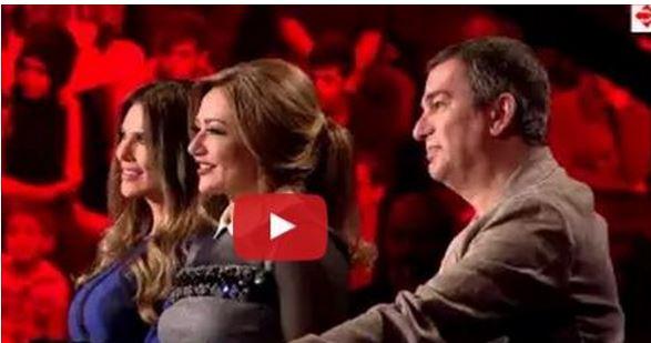 فيديو المغربية التي أذهلت العرب