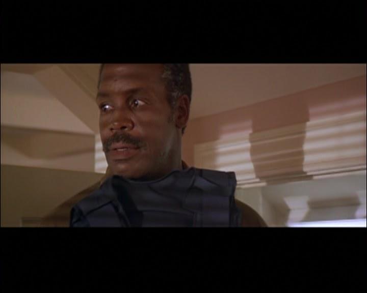 """Crítica de """"Arma Letal 3"""" (Mel Gibson, Danny Glover, Richard Donner ..."""