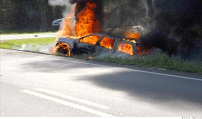 jeep, chrysler, fire, fuel tank, recall, NHTSA