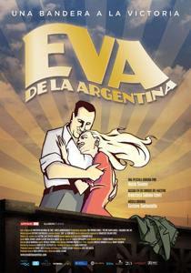 descargar Eva de la Argentina – DVDRIP LATINO