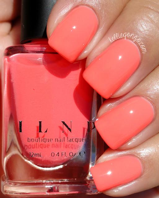 ILNP So Coral