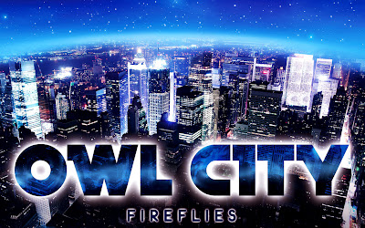 Owl City - Fireflies | Download Musik Gratis