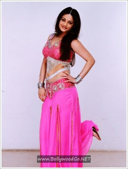 Sneha+Ullal+SexyHot+Stills+From+Action+3D+(4)