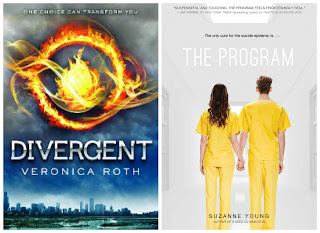 If you liked the Divergent series, chances are you'll love The Program!