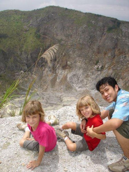 Mahawu Mount