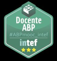 3º Emblema ABP intef