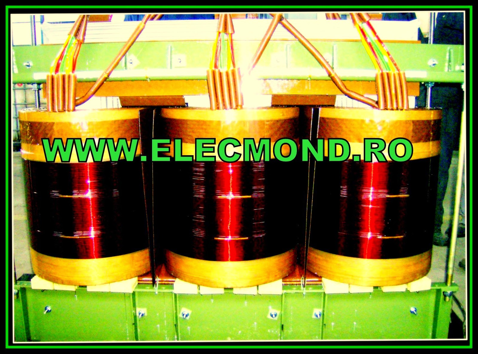 Transformatoare de putere  , #ELECMOND , #TRANSFORMATOARE CUPRU ,  #TRANSFORMATOARE BOBINAJ CUPRU ,  #TRAFO CUPRU  ,  #TRANSFORMATOR INFASURARI CUPRU , #ELECMOND ELECTRIC ,  #BOBINAJ TRANSFORMATOARE