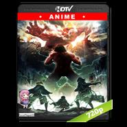 Attack On Titan Season 2 2017 720p (Japones Subt) Agregado ep. 12 (Fin de La temp.)