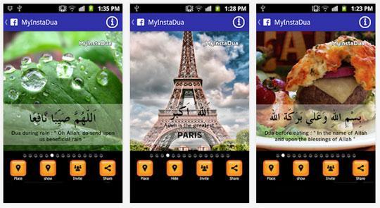 5 Pilihan Aplikasi Travel Muslim