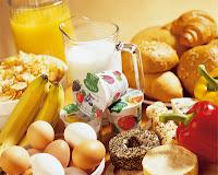 Nutritions,breakfast,makan pagi,sehat,nutrisi bayi