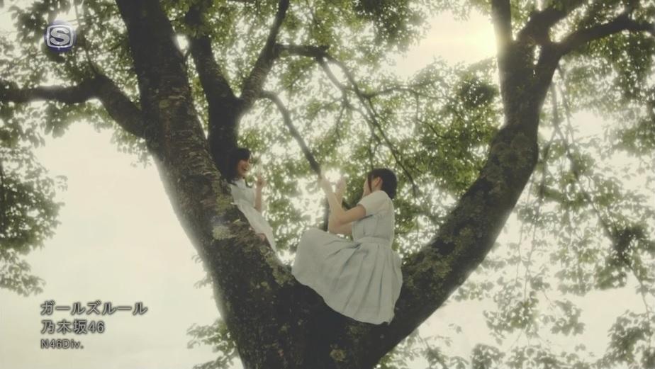 Girl Climbing Tree in Dress Climbing a Tree in a Dress