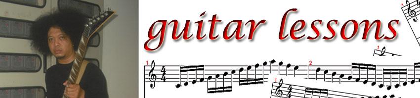 guitar profesional