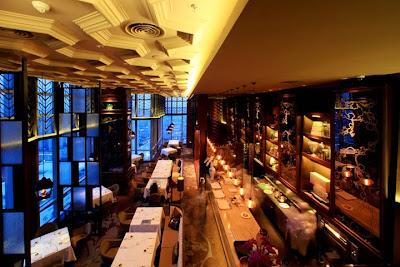 Gaia Restaurant Jakarta 5