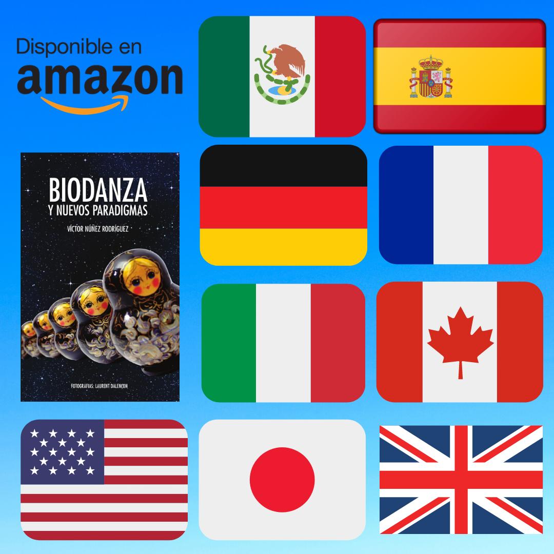 PINCHA EN LA IMAGEN Y CONOCE LOS SITIOS AMAZON DE VENTA DEL LIBRO