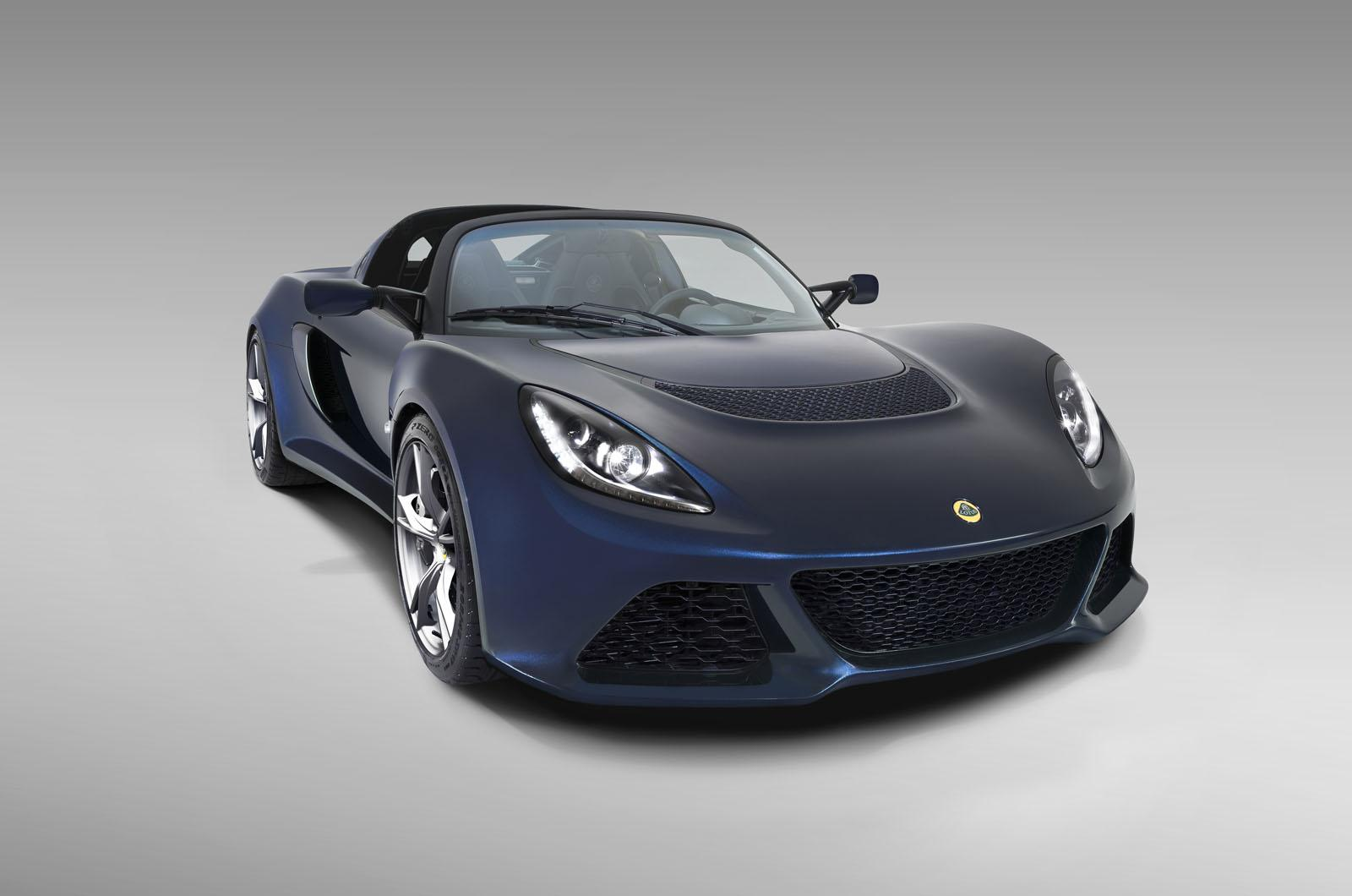 auto opini o genebra lotus exige s roadster. Black Bedroom Furniture Sets. Home Design Ideas