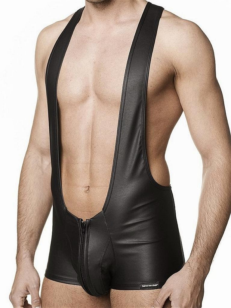 Benno von Stein Tayento Body Wrestle Suit