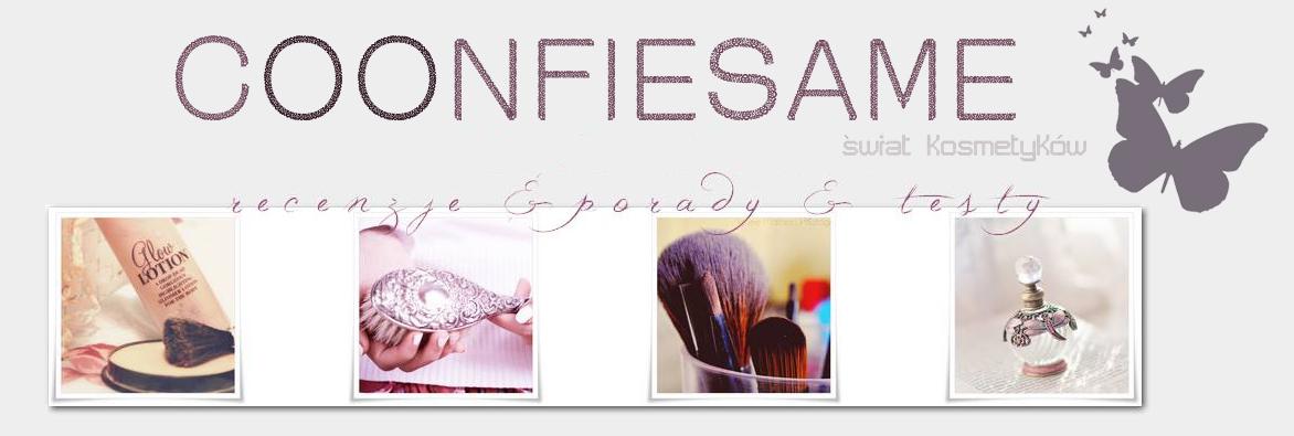 Coonfiesame - Świat kosmetyków