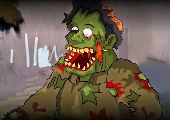 Game Zombie Erik