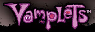 Vamplets Review     Zombie Guinea Pig