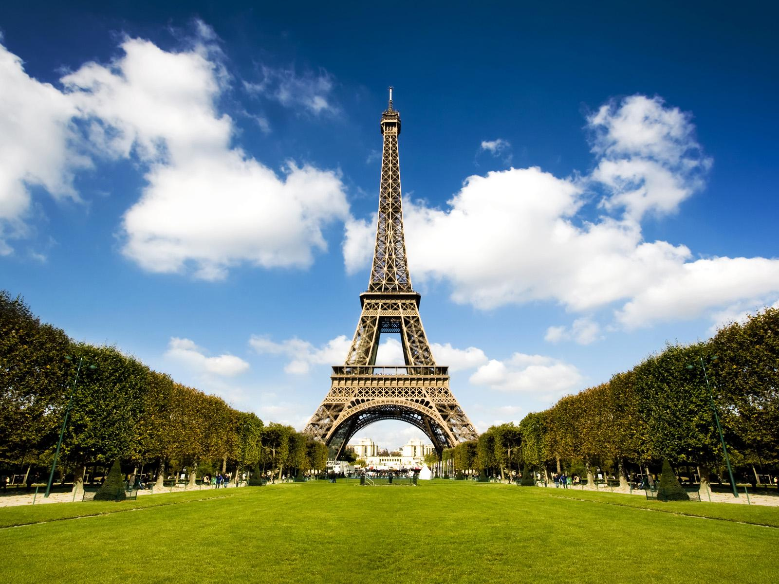 eiffel tower - photo #18