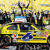 NNS Recap: Stenhouse Jr. wins fifth race of the season