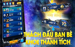 ccht android, chien co huyen thoai android