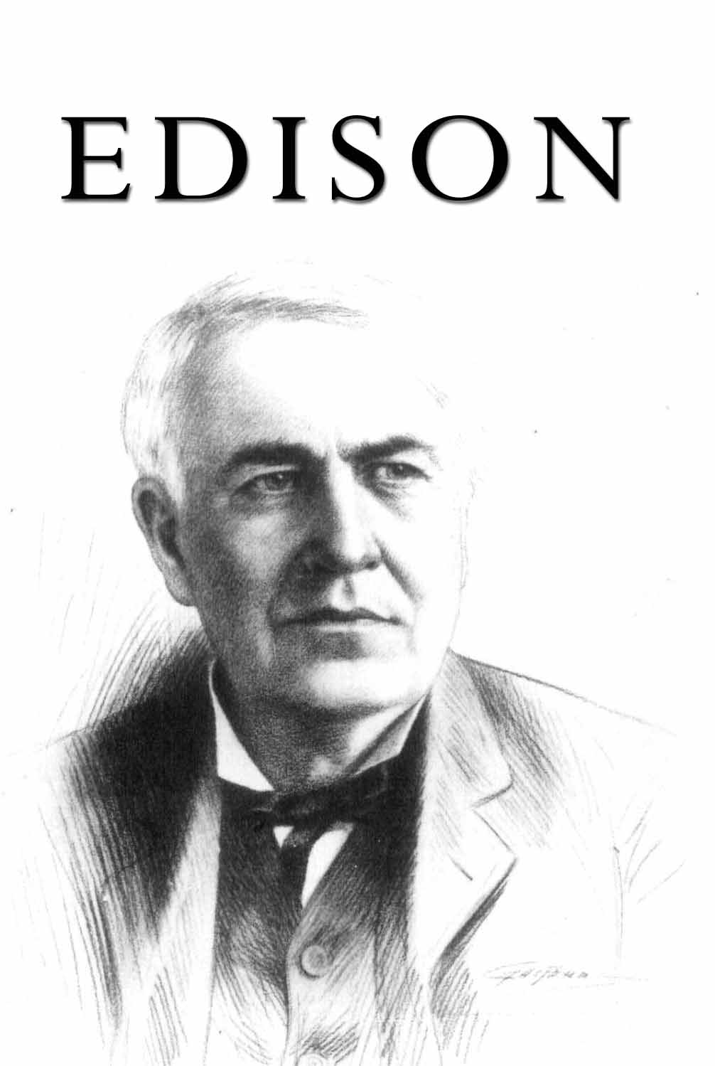 tomas edison Check out exclusive thomas edison videos and features browse the latest thomas edison videos and more on historycom.