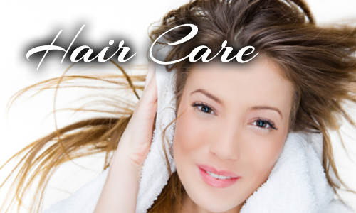 Otc hair products that pros