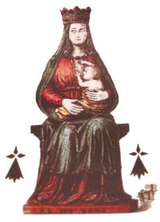 Notre Dame des Dons – Site du ministère sacerdotal de l'Abbé Philippe Guépin