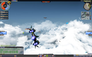 Air Rivals (Ace online)
