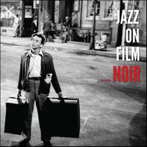 Jazz on Film Noir cover