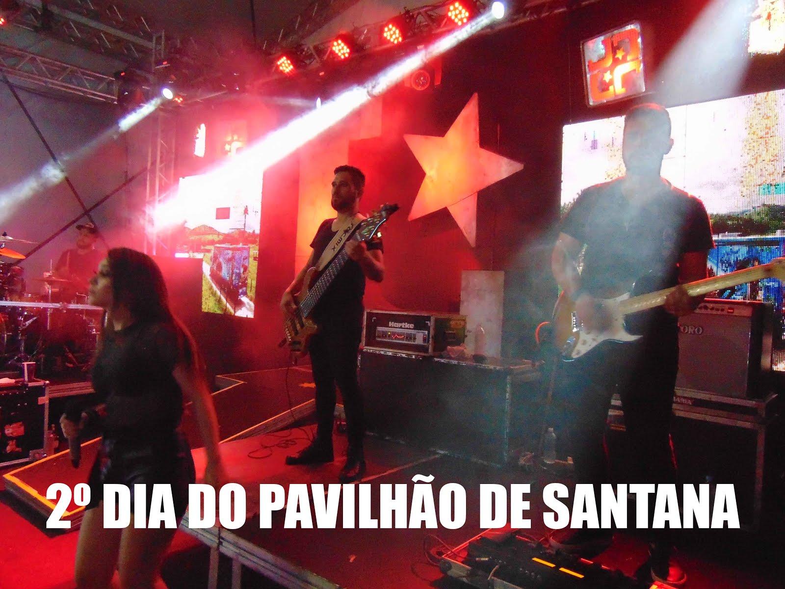 FESTA DE SANTANA 2019
