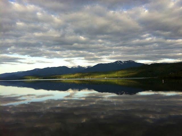Lakelse Lake, BC